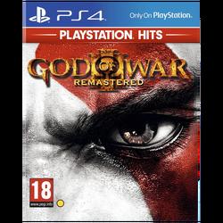 Igra PlayStation 4: God of War 3 HITS PS4