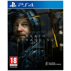 Igra Play Station 4: Death Stranding Stand.Edition PS4