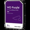 Western Digital - WD62PURZ