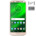 Motorola - Motorola Moto G6 Play DS  Gold