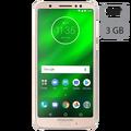 Motorola - Motorola Moto G6 Play DS  Gold