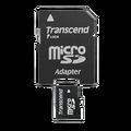 Transcend - Micro SD/8GB
