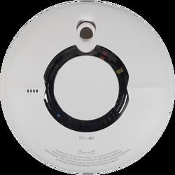 Detektor za dim, optički senzor