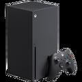 X Box - Xbox Series X 1TB + Forza Horizon 3