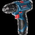 Bosch - GSR 120 LI