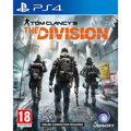 Sony - TOM CLANCY THE DIVISION PS4