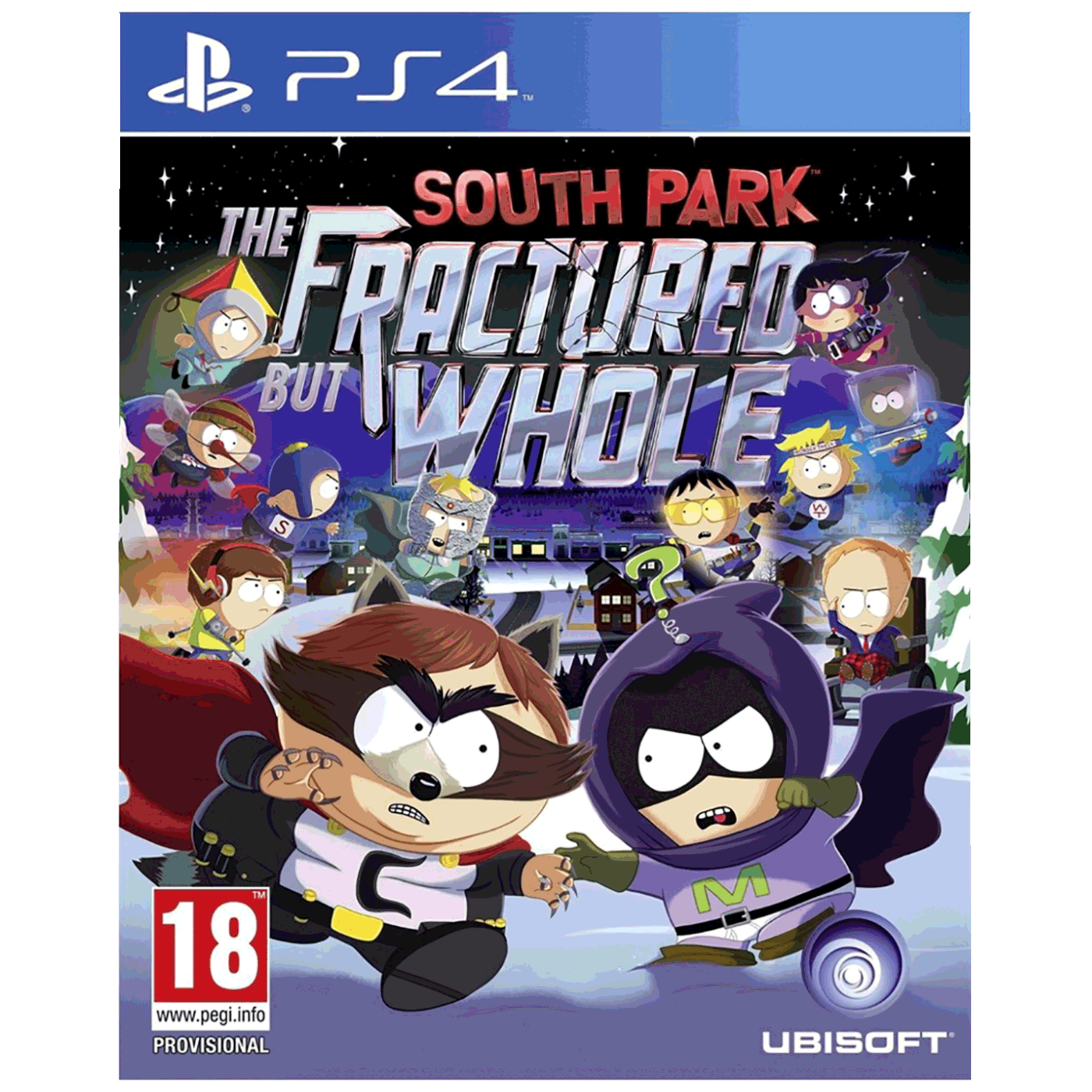 South Park, Standard Edition