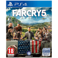 Sony - FAR CRY 5 Standard Edition PS4
