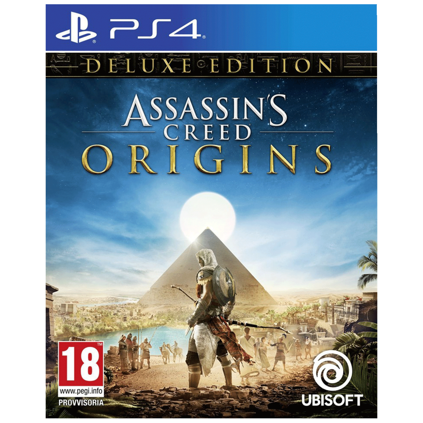 Igra PlayStaion 4: Assassin Creed, Black Flag PS4
