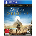 Sony - Assassin's Creed Origins Deluxe