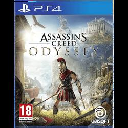 Sony - ACODSEPS4
