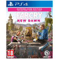 Sony - Far Cry New Dawn Superboom Edition