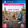 Sony - Far Cry New Dawn Superboom Edition