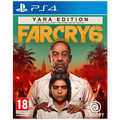 Sony - Far Cry 6 Spec. Day One Edition PS4