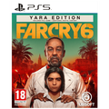 Sony - Far Cry 6 Spec. Day One Edition PS5