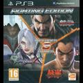 Sony - FIGHTING COMPILATION:TEKKEN PS3