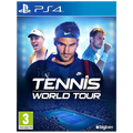 Sony - Tennis World Tour PS4