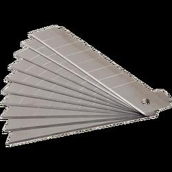 Uložak za skalpel, set 10/1, 18x100 mm
