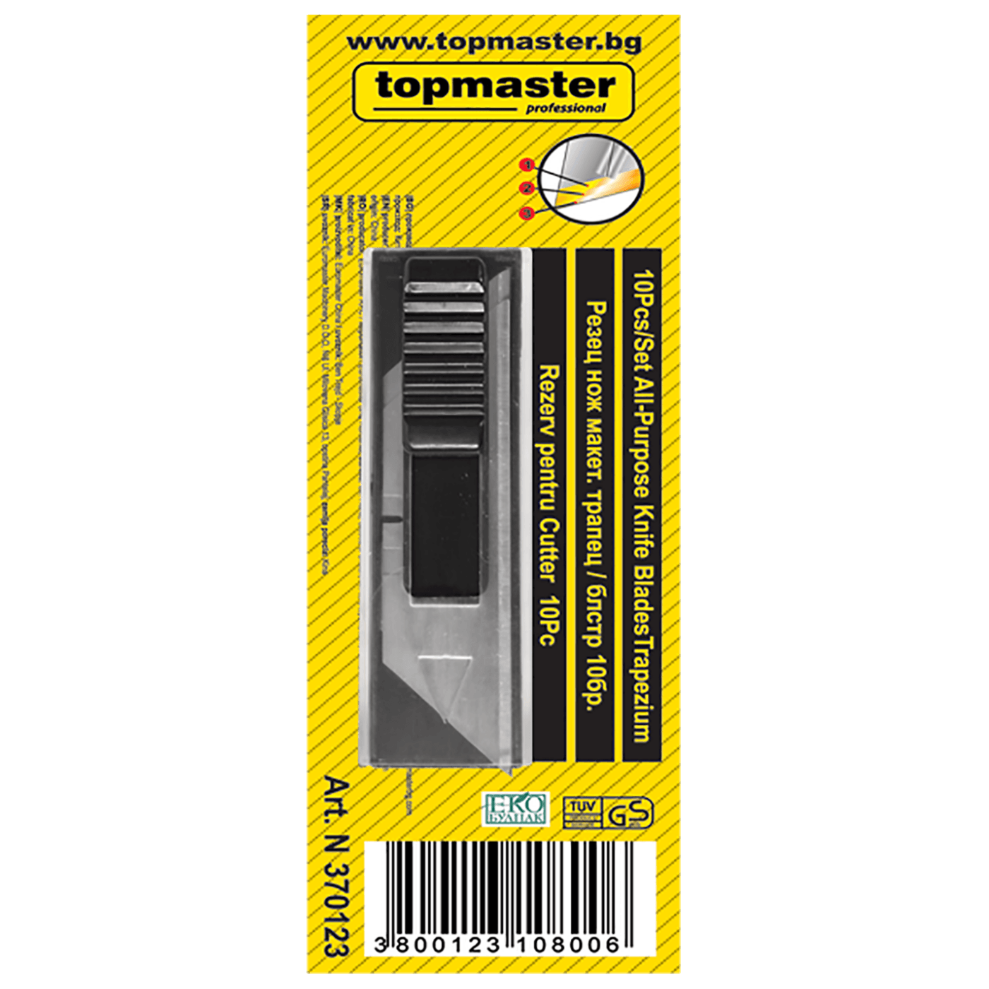 Topmaster - 370123