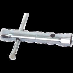 Ključ cjevasti sa šipkom, 8 x 9 mm