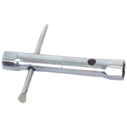 Ključ cjevasti sa šipkom, 27 x 27 mm