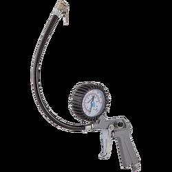 Pneumatski pištolj za naduvavanje sa manometrom