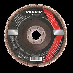 Disk lamelni 125 mm, G80