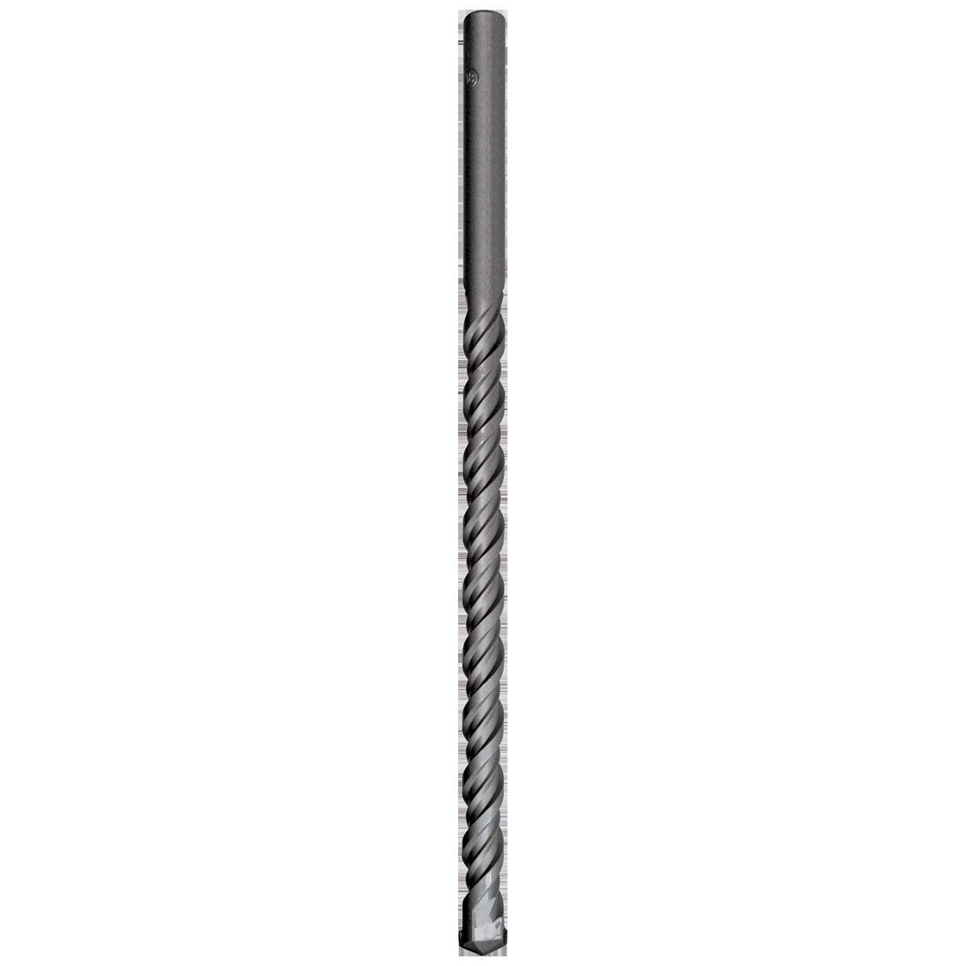 Burgije za beton, Ø 8.0 mm