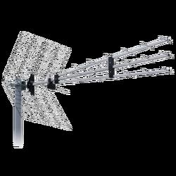 Antena Triplex Loga 43 elementa, Aluminij, dužina 1190 mm