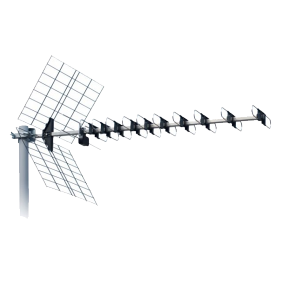 Iskra - DTX-48F