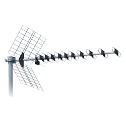 Antena UHF, 48 elementa, F/B ratio 29db, dužina 110cm