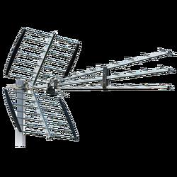 Antena Triplex Loga 47 elementa, Aluminij, dužina 1285mm