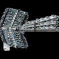 Iskra - P-47N TRIPLEX