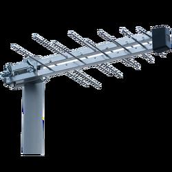 Antena Loga UHF, dužina 44cm, dobit 7.5dB