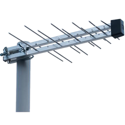 Antena Loga UHF, dužina 40cm, dobit 7.5dB, F-konektor