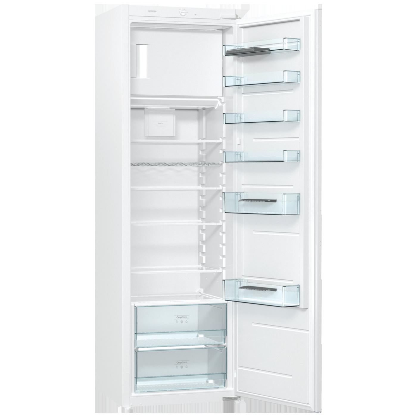 Kombinovani frižider, ugradbeni, bruto 288l, A+