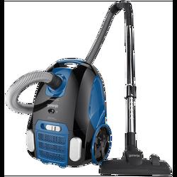 Usisavač sa vrećicom 2000W, HEPA filter, plavo/crni