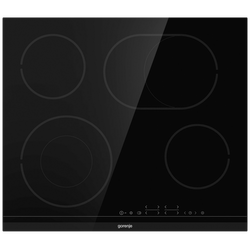 Ugradbena staklokeramička ploča za kuhanje, 7000W