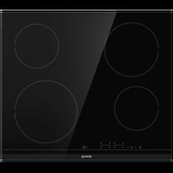 Ugradbena staklokeramička ploča za kuhanje, 6500W