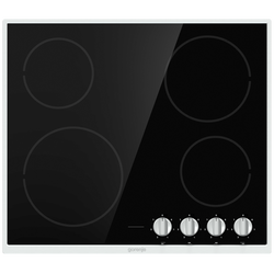 Ugradbena staklokeramička ploča za kuhanje, 6200W
