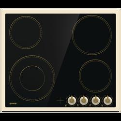 Staklokeramička ploča za kuhanje, 6400 W