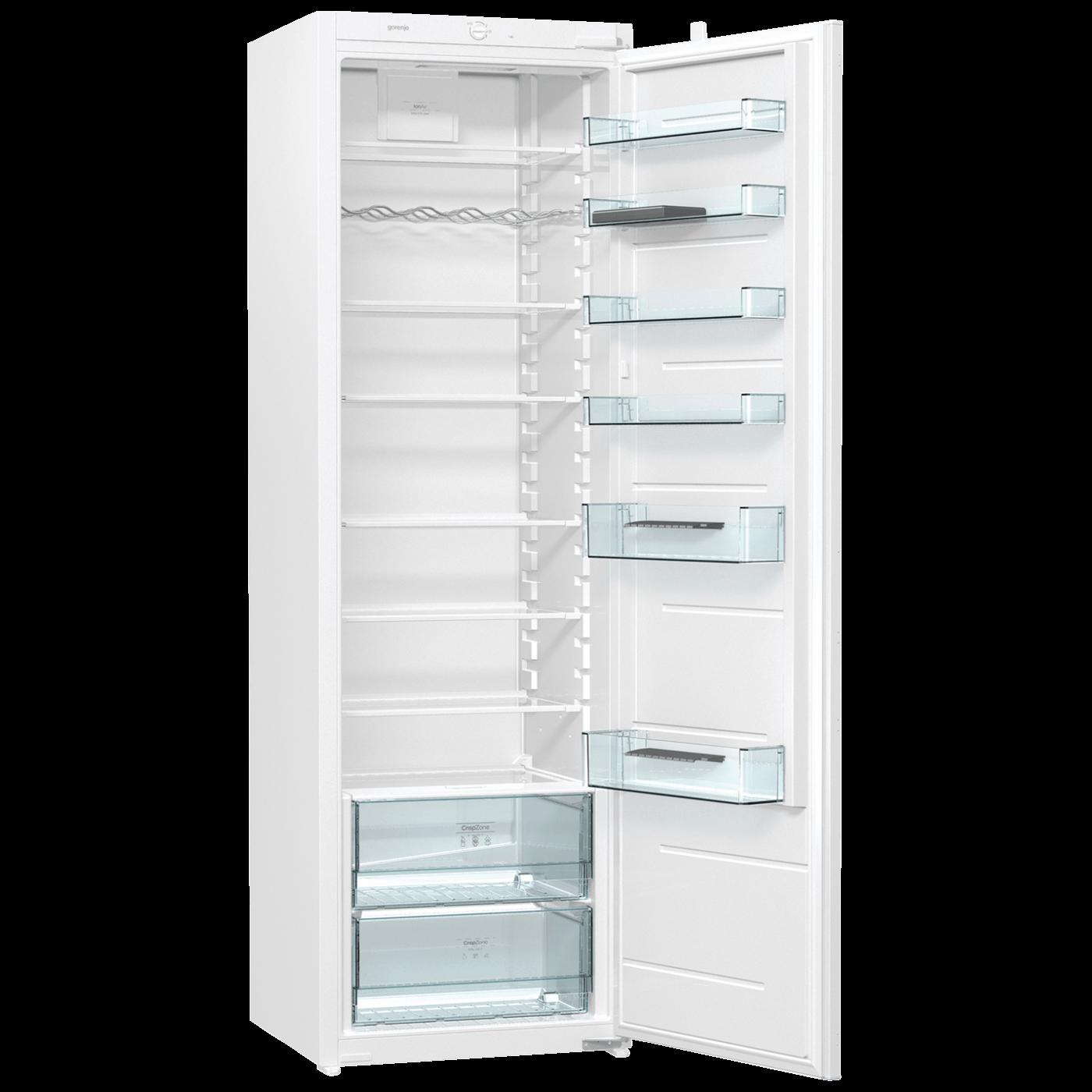 Ugradbeni frižider, bruto zapremina 305 l, A++