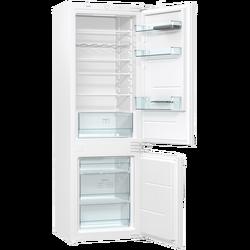 Ugradbeni frižider/zamrzivač, bruto zapremina 263 l, A