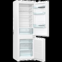 Ugradbeni frižider/zamrzivač, bruto zapremina 263 l, A++