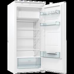 Ugradbeni frižider/zamrzivač, bruto zapremina 186 lit., A++