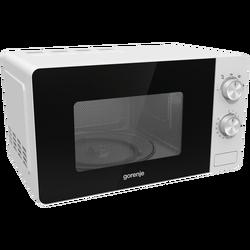Mikrovalna pećnica, 800W, 20 lit., bijela