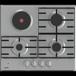 Ugradbena kombinirana ploča za kuhanje, 1500 W