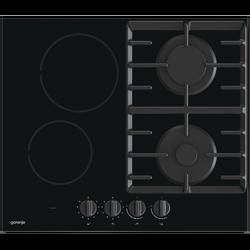 Ugradbena staklokeramička kombinirana ploča za kuhanje,3000W