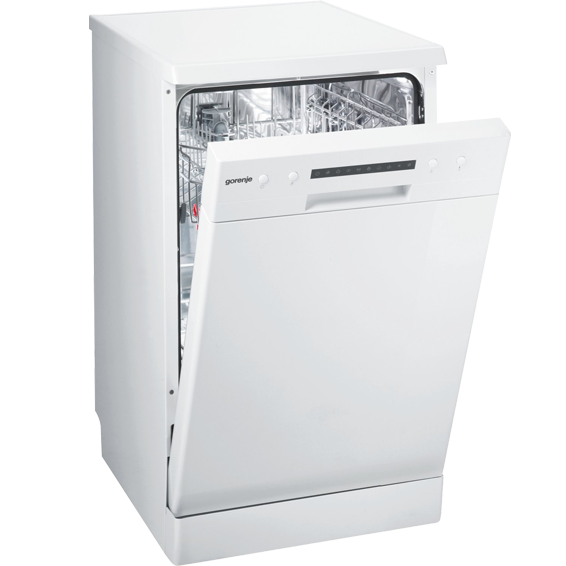 Mašina za suđe, 9 kompleta, 6 programa, A++