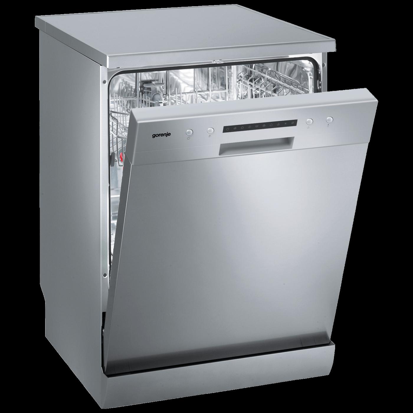 Mašina za suđe za 12 kompleta, 6 programa, A++